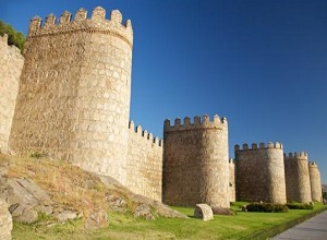 Avila and Segovia tour