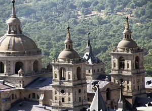 El Escorial & Valley of the Fallen day-tour