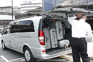 Madrid airport transfer