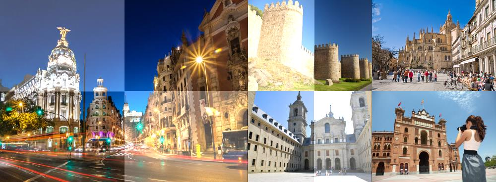 Madrid and Toledo tour